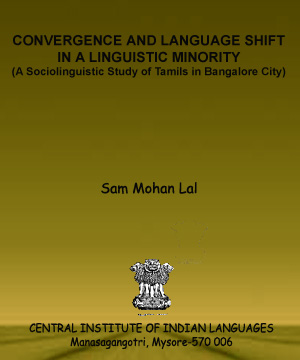 Convergence and Language Shift in a Linguistic Minority