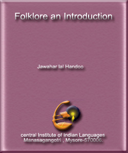 Folklore(An Introduction)