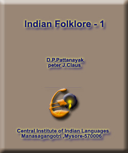 Indian Folklore - I