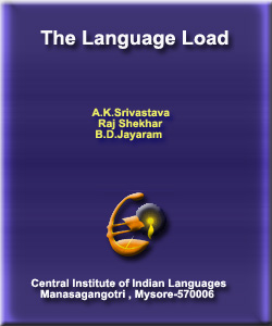 The Language Load